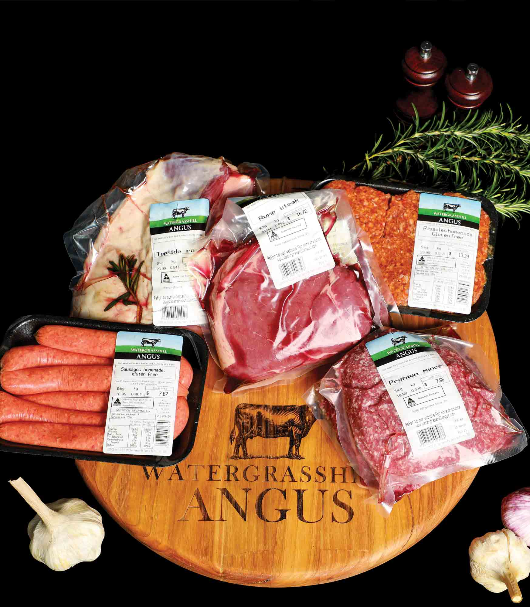 Farmers Favourites - Online Angus Beef