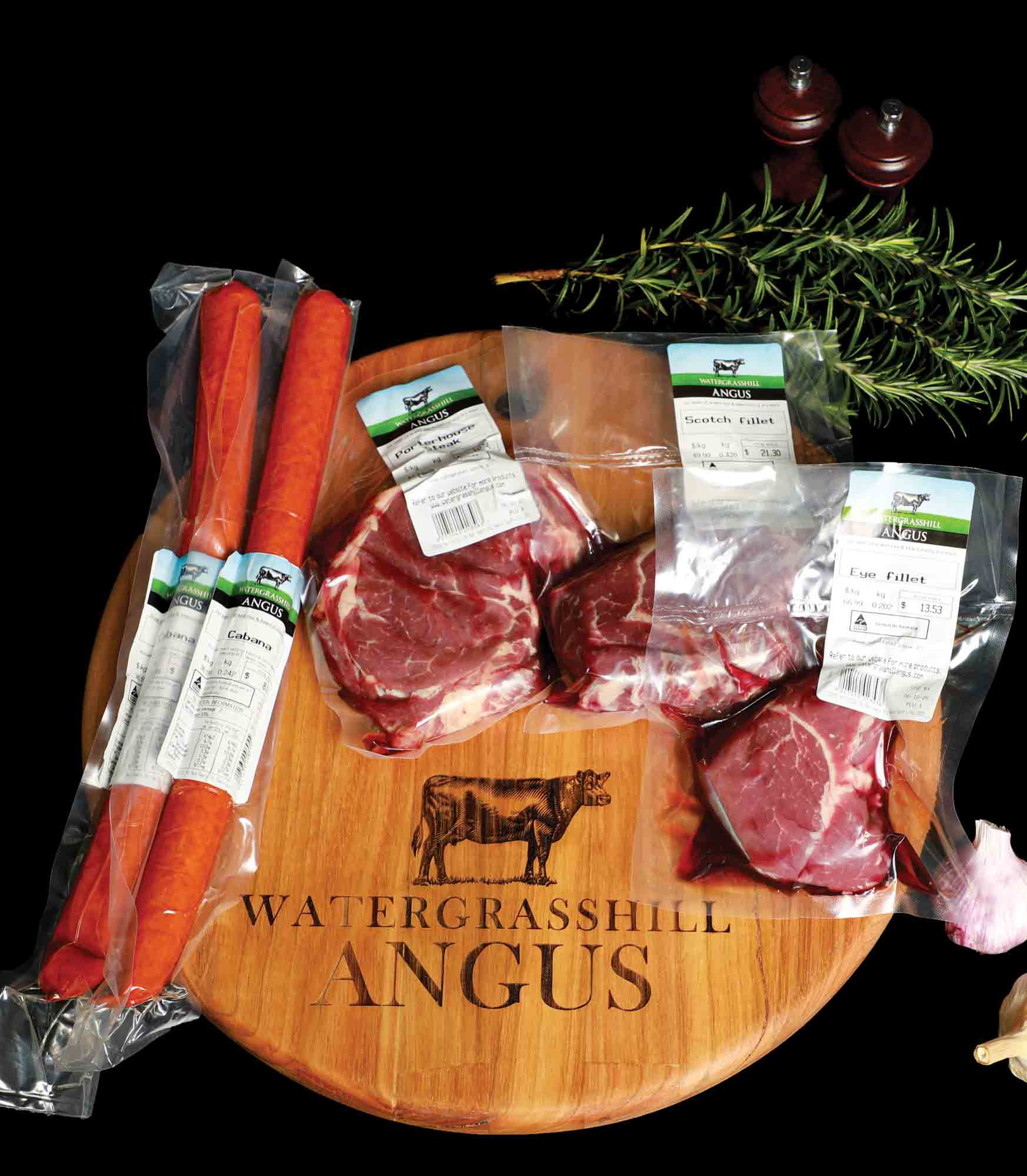 Top Cuts - Online Beef Sales