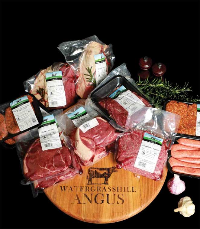 Bumper Pack - Online Beef Sales